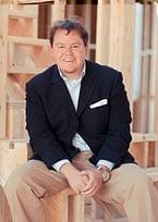 Paragon owner Joshua B. Mauney
